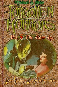 Forgotten Horrors Vol. 5